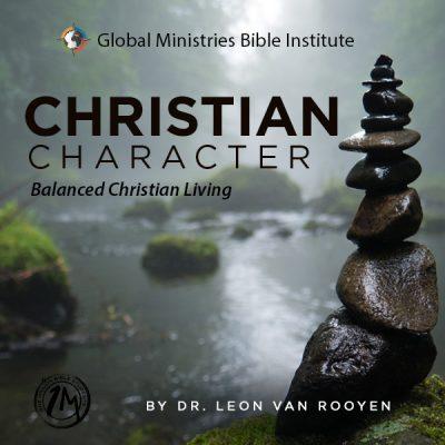 Christian-character
