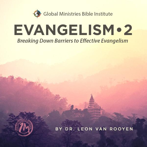 EVANGELISM•2