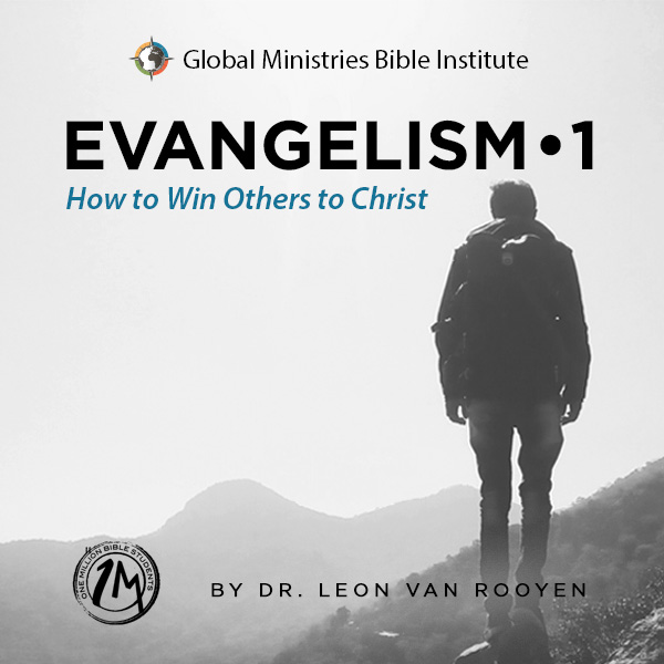 EVANGELISM•1