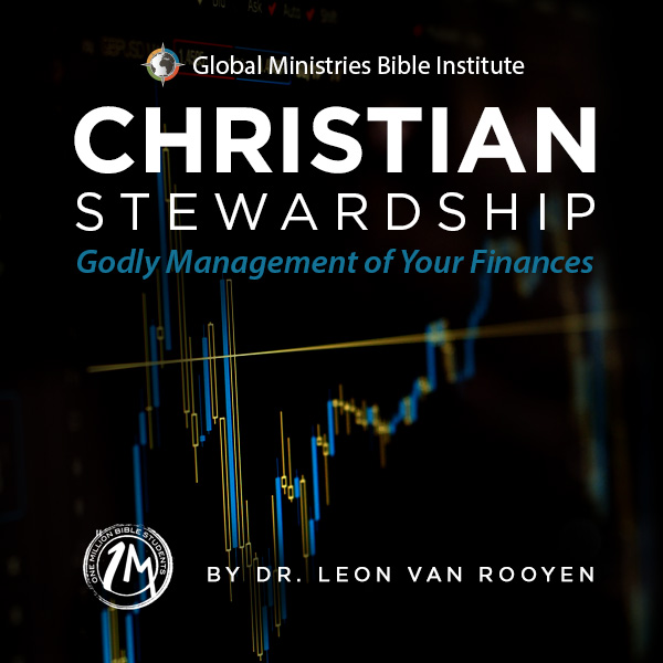 CHRISTIAN-STEWARDSHIP