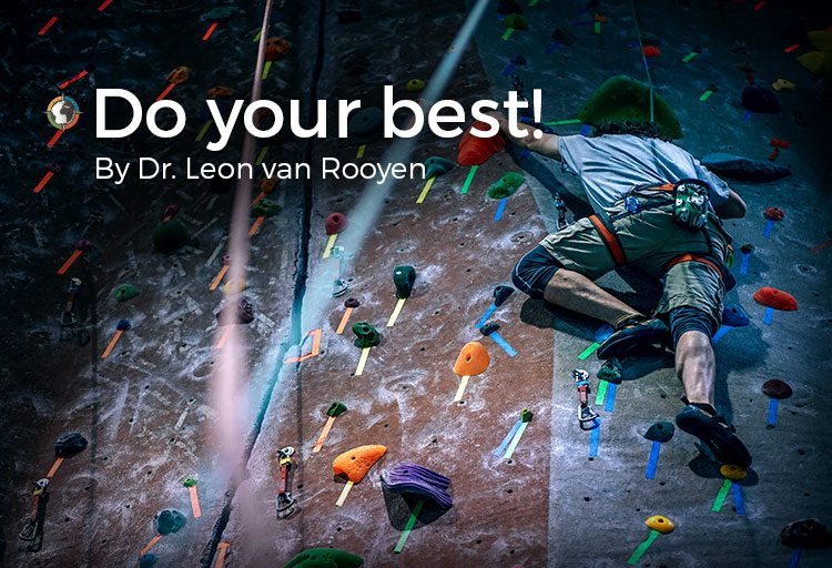 do-your-best-dr-leon-van-rooyen