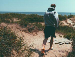 running-beach-dr-leon-van-rooyen